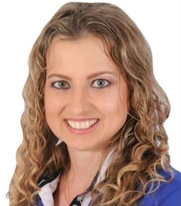 Foto de rosto da Vereadora Solange Nichetti Comiotto.